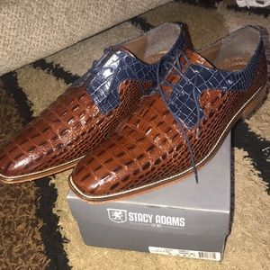 Other - Men's size 14 Stacy Adams